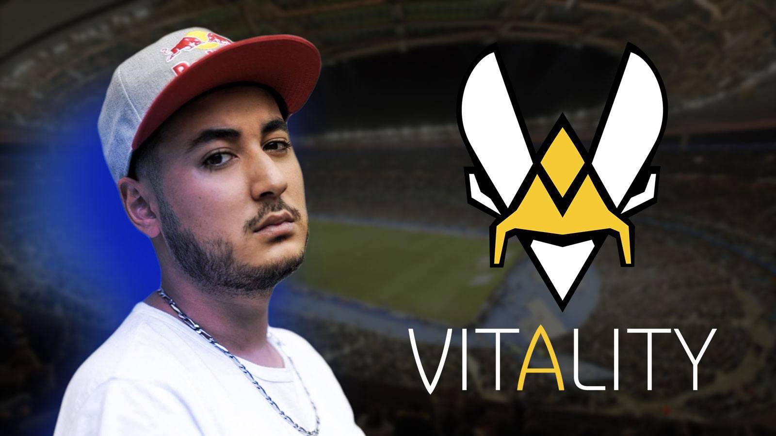 Red Bull - Vitality - Stade de France