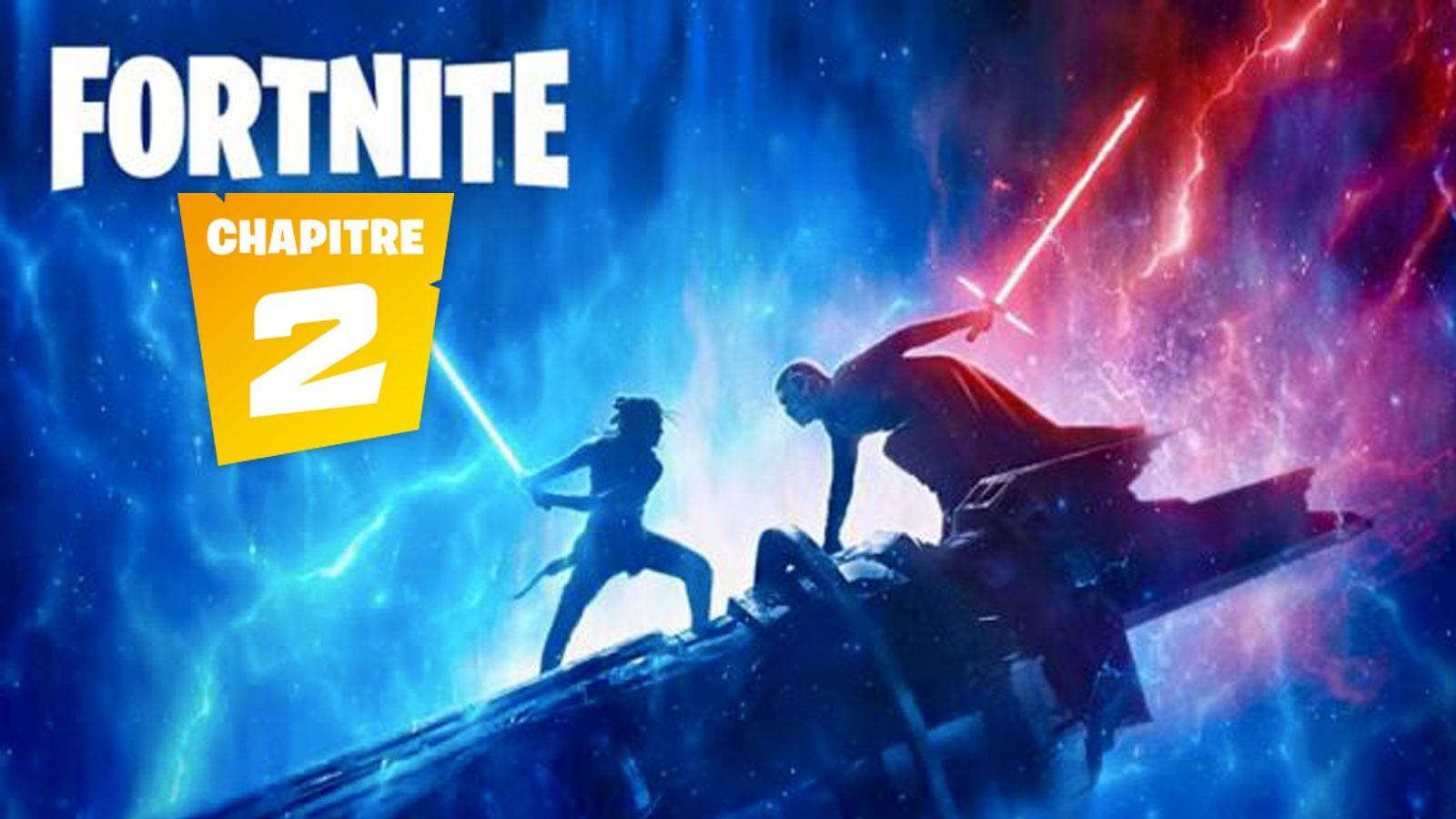 LucasFilm / Epic Games