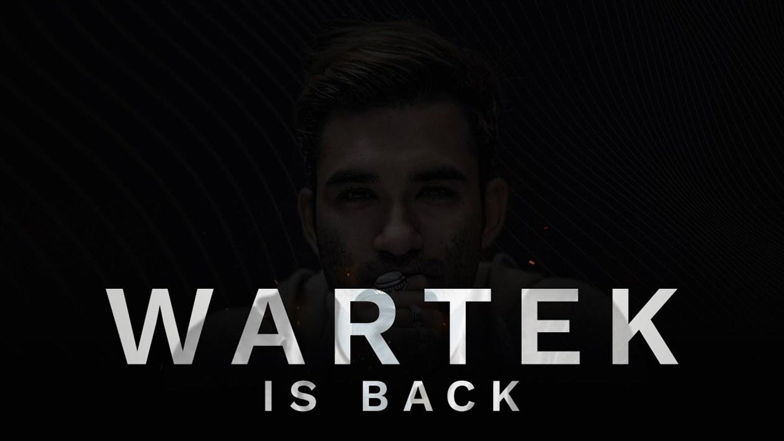 YOUTUBE : WARTEK