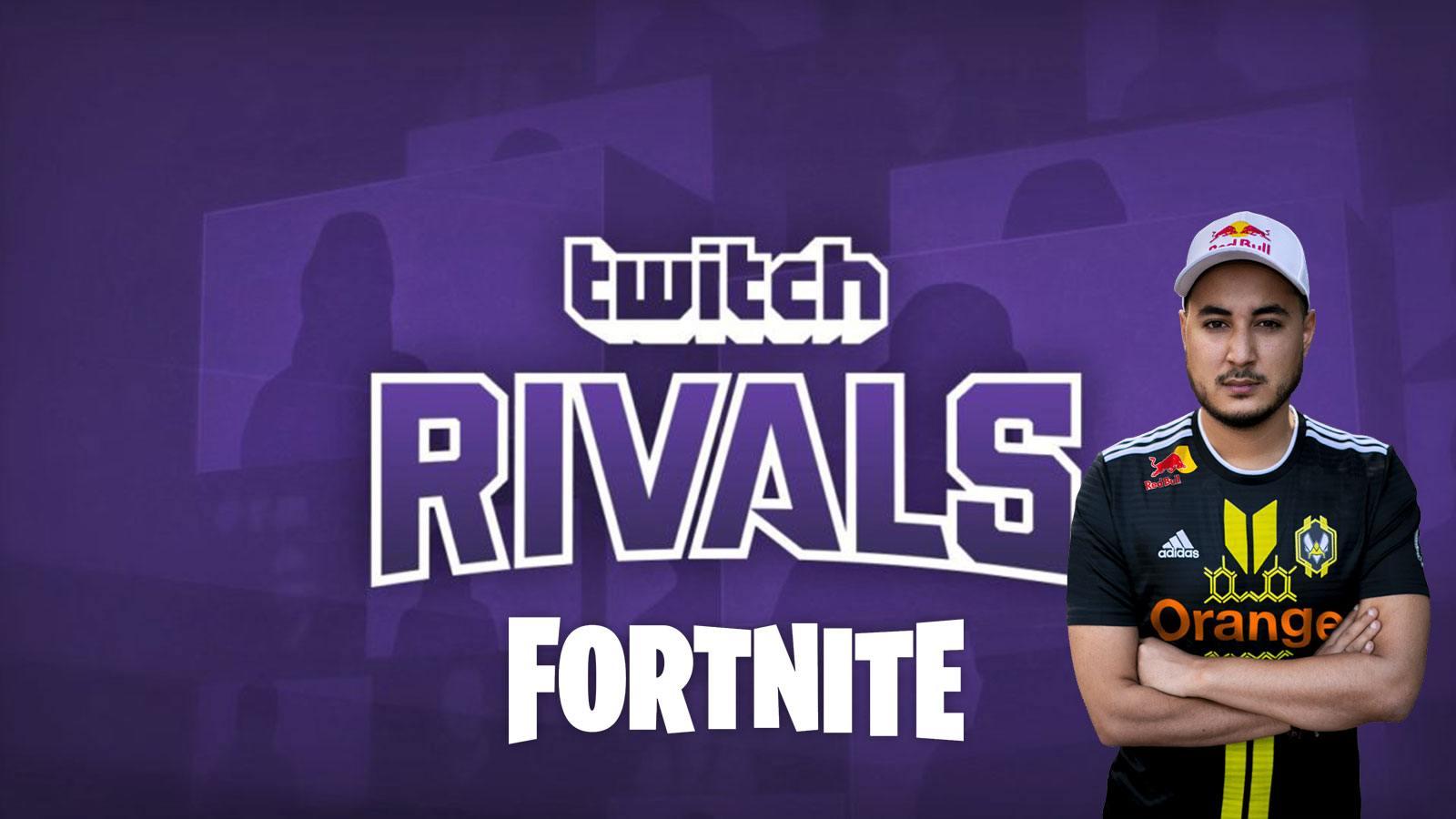 Twitch | Team Vitality