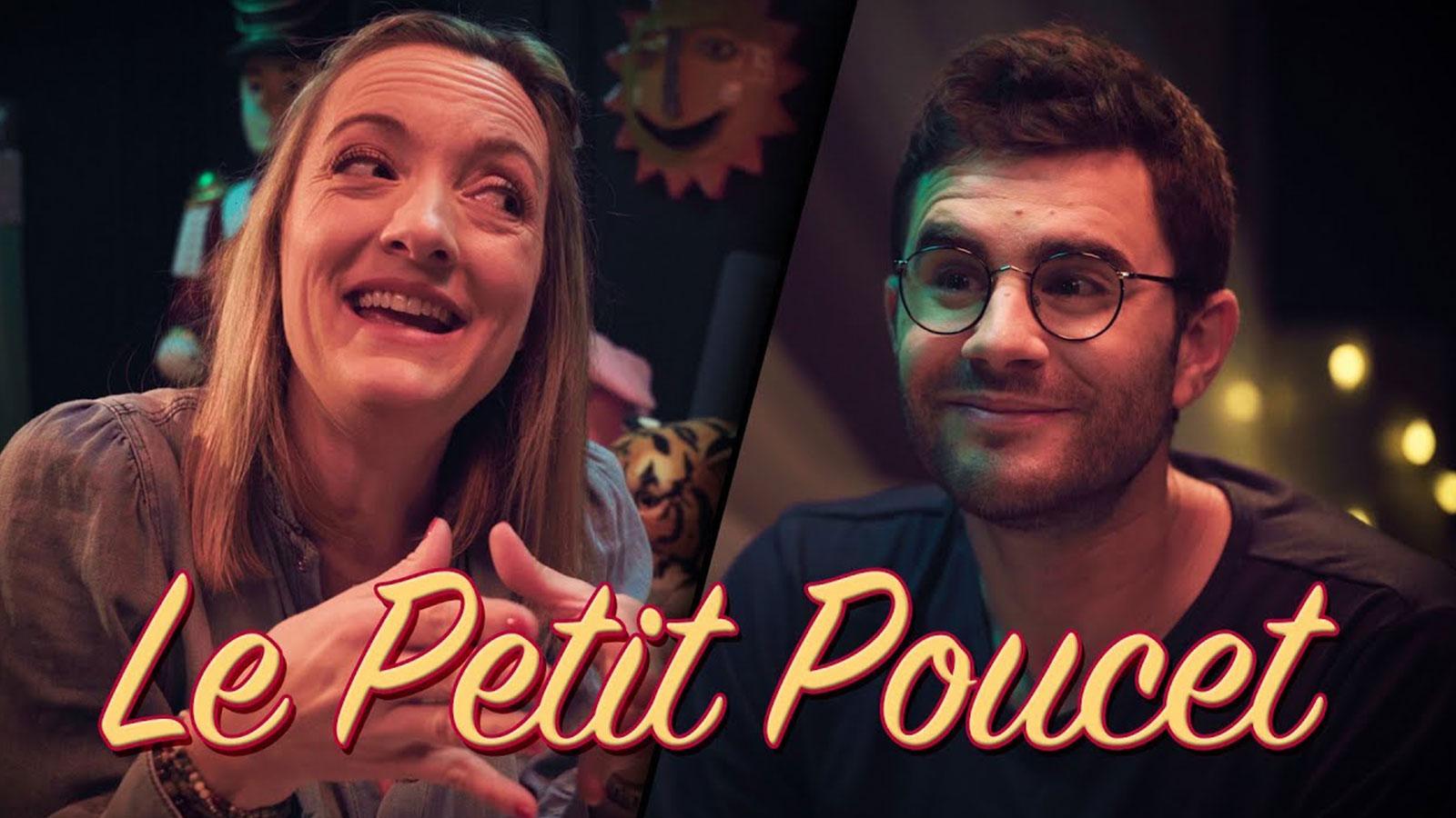 Dorothée Pousséo / YouTube
