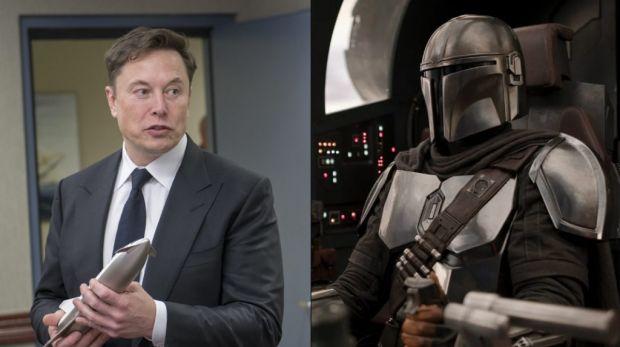 Elon Musk / Disney