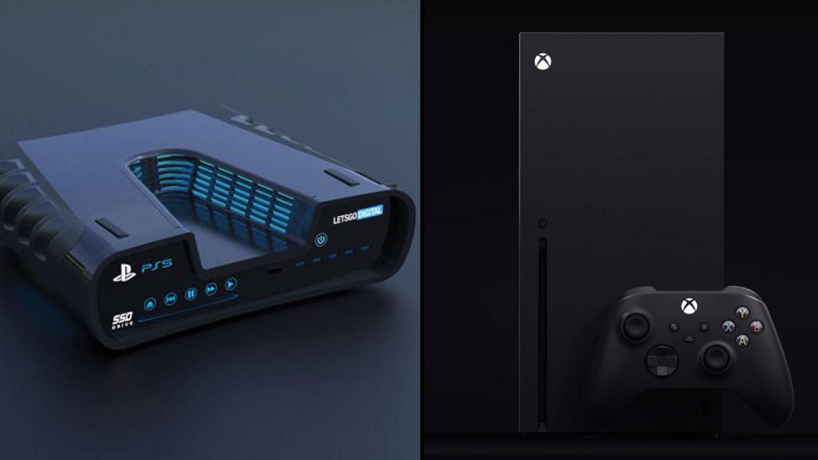 Lets Go Digital / Xbox