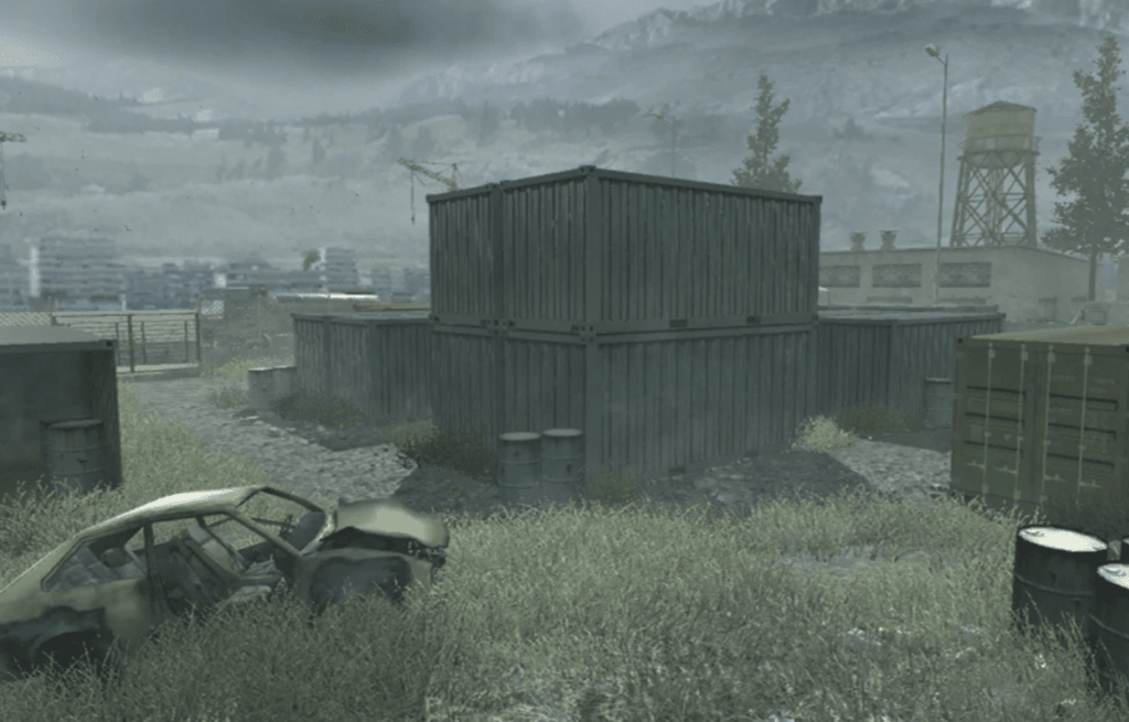 Infinity Ward - Call of Duty 4: Modern Warfare