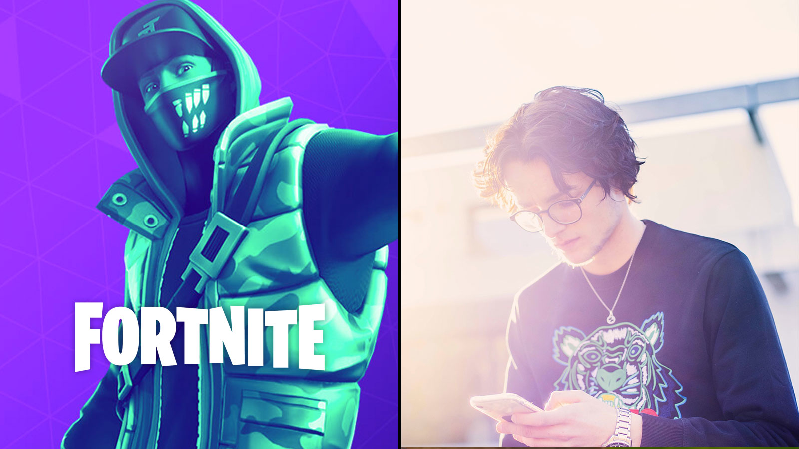 Epic Games / @PrismGang