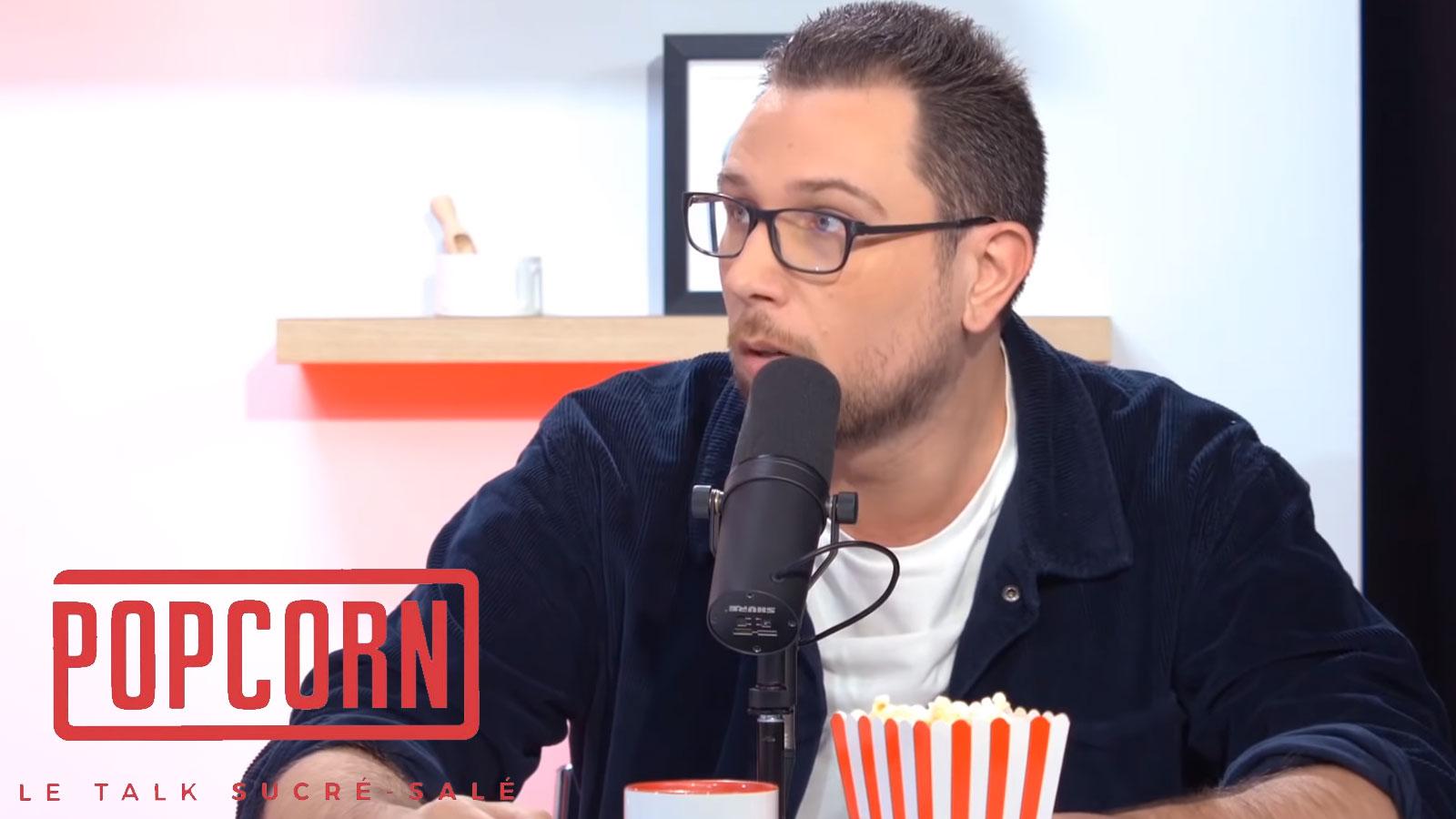 Domingo - Popcorn