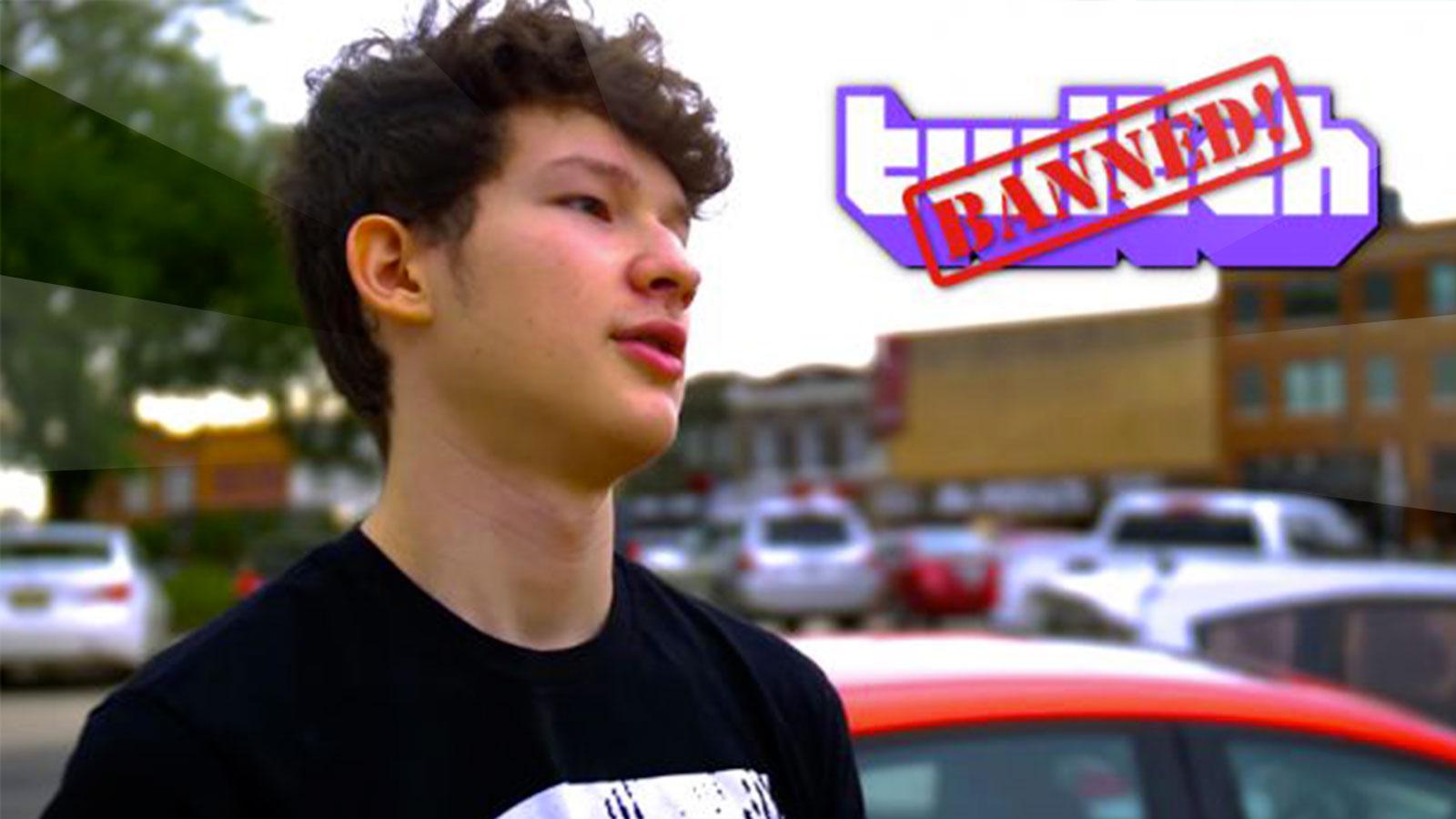 YouTube : TSM