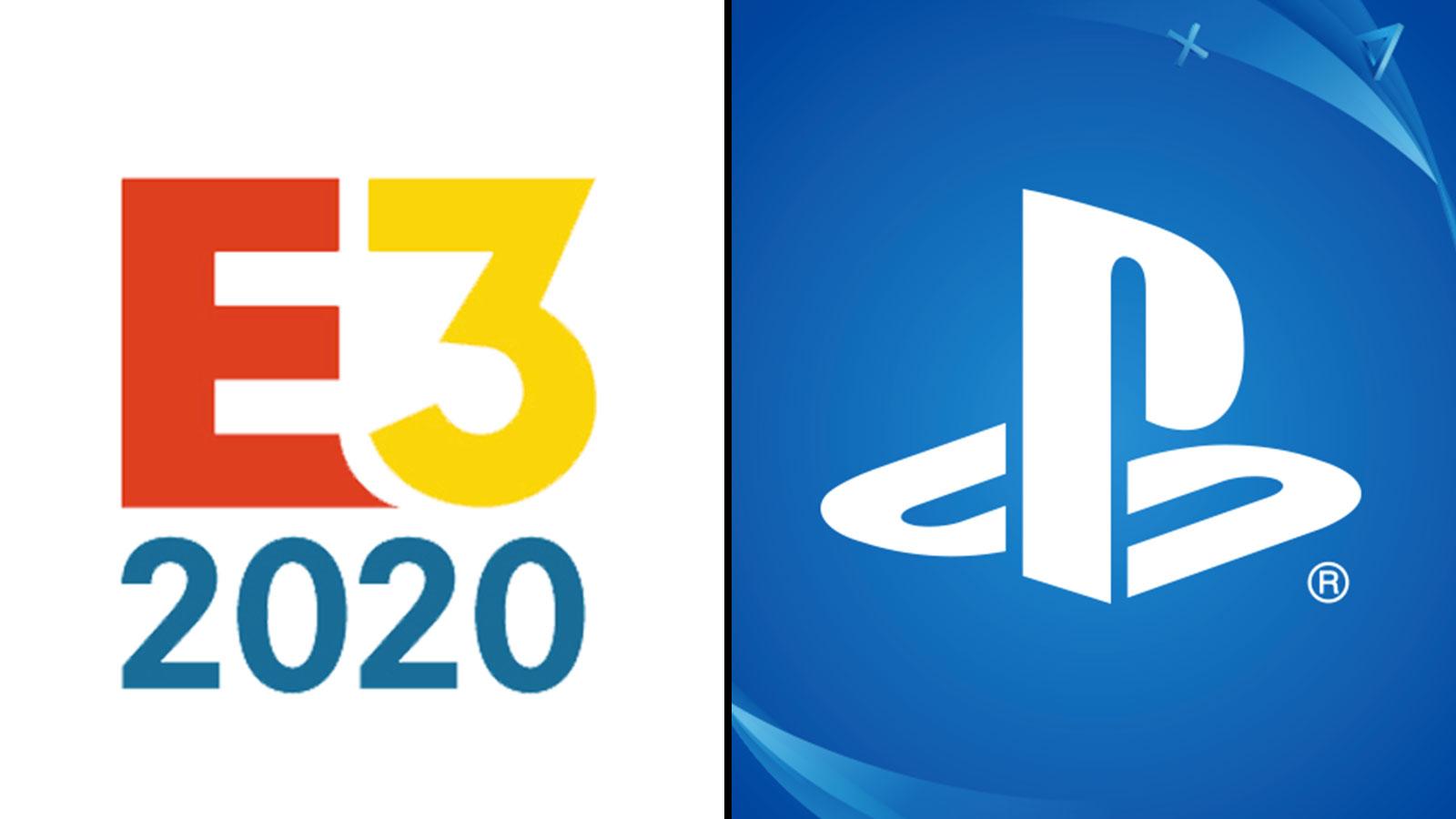 E3 / Sony