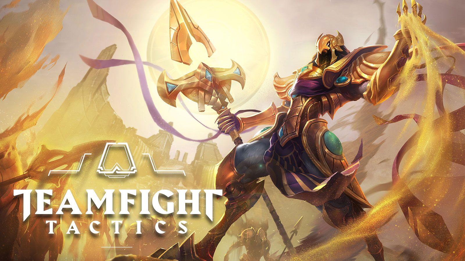 Guide des meilleures compositions Teamfight Tactics au patch 10.1