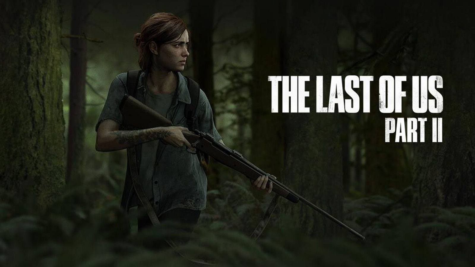The Last of Us 2 offre d'emploi sortie PC