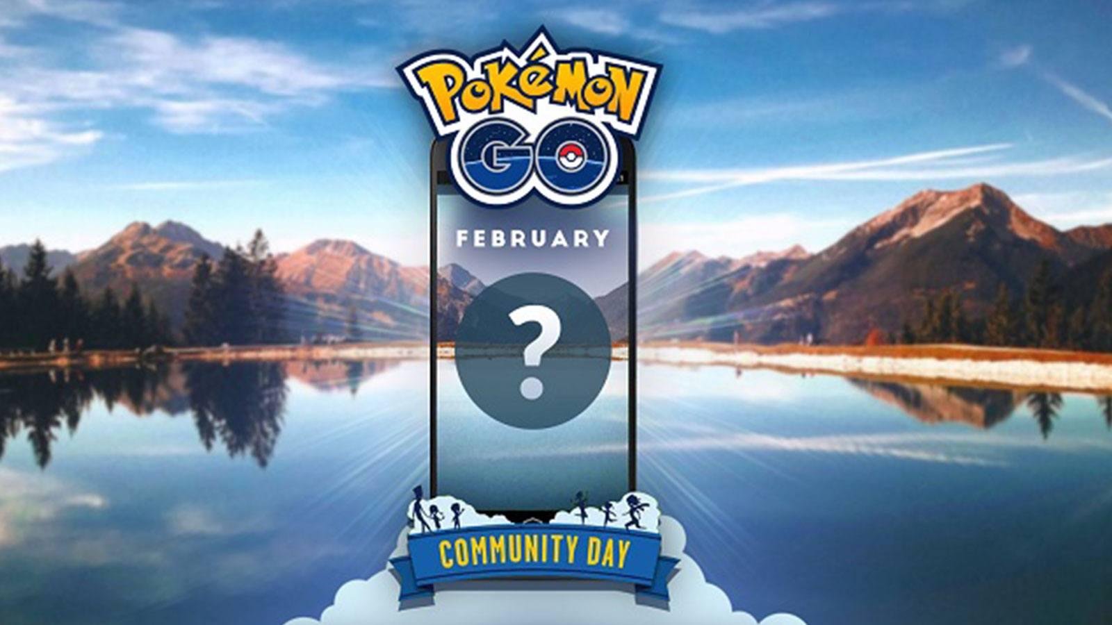 journée de la communauté Pokémon Go février