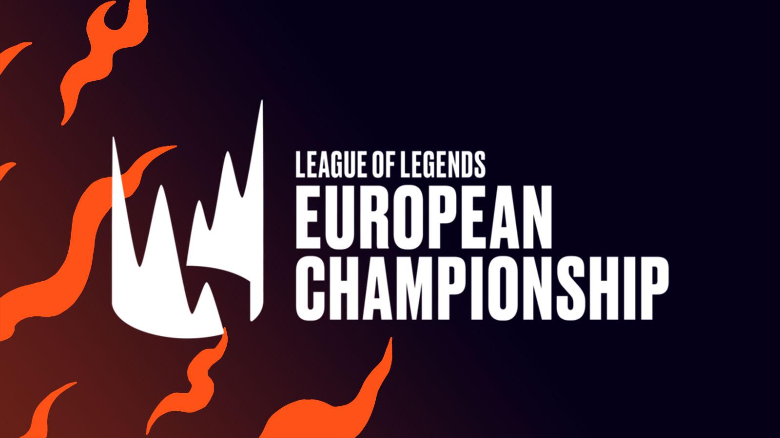 Logo de la LEC, dont le format change en 2020