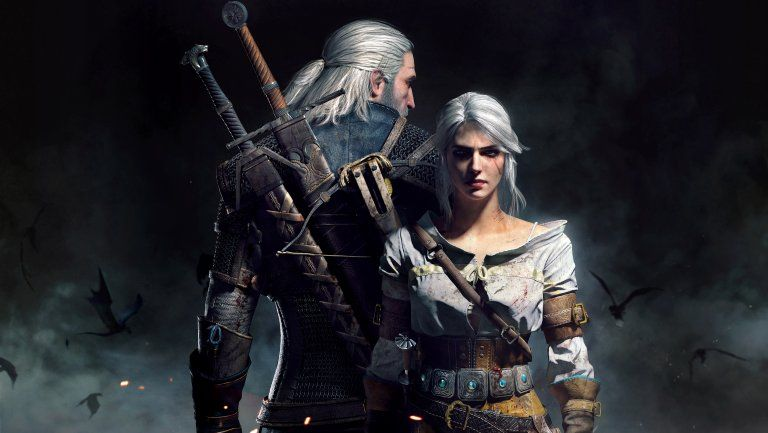 cover the witcher 3 soldes steam