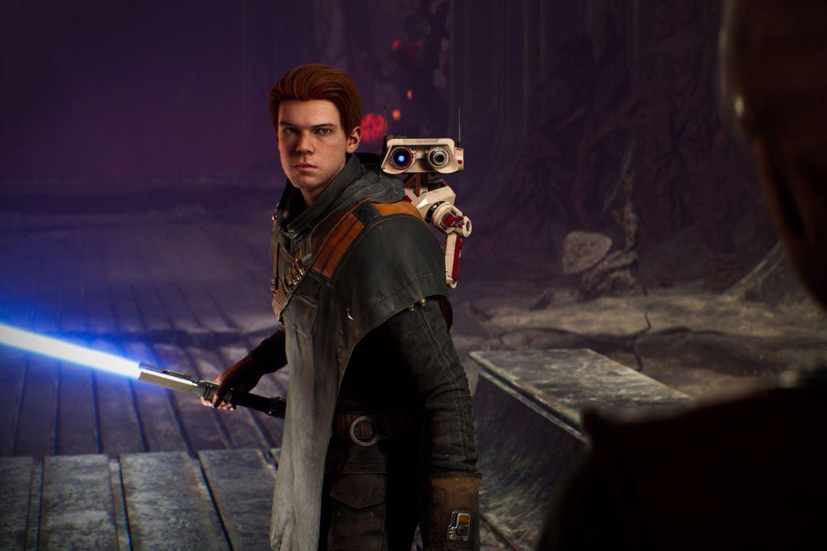 Jedi Fallen Order soldes Steam