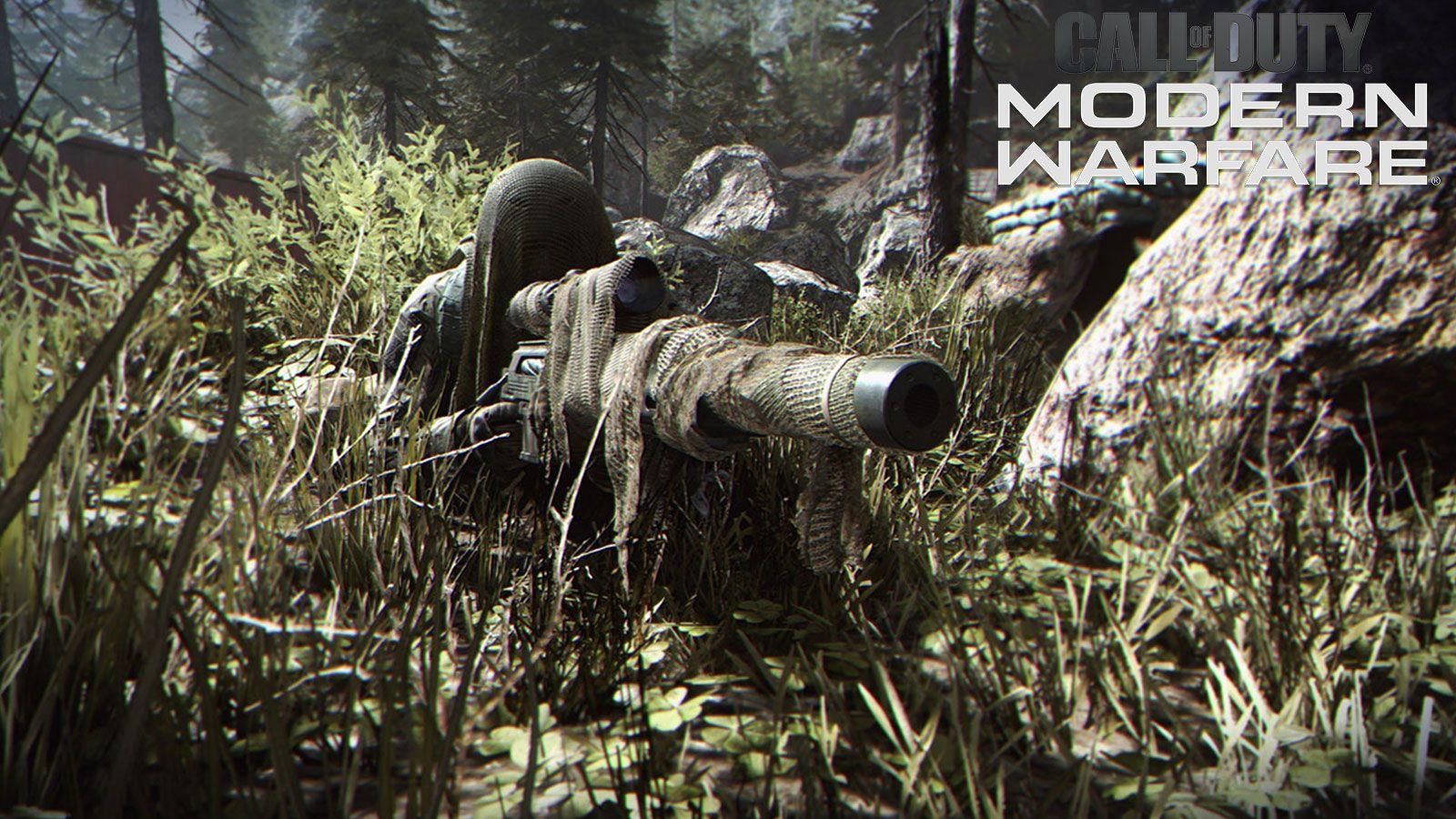 skin invisiblie CDL Modern Warfare