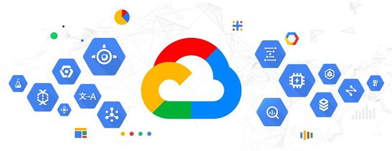 Fonctionnalités de Google Cloud