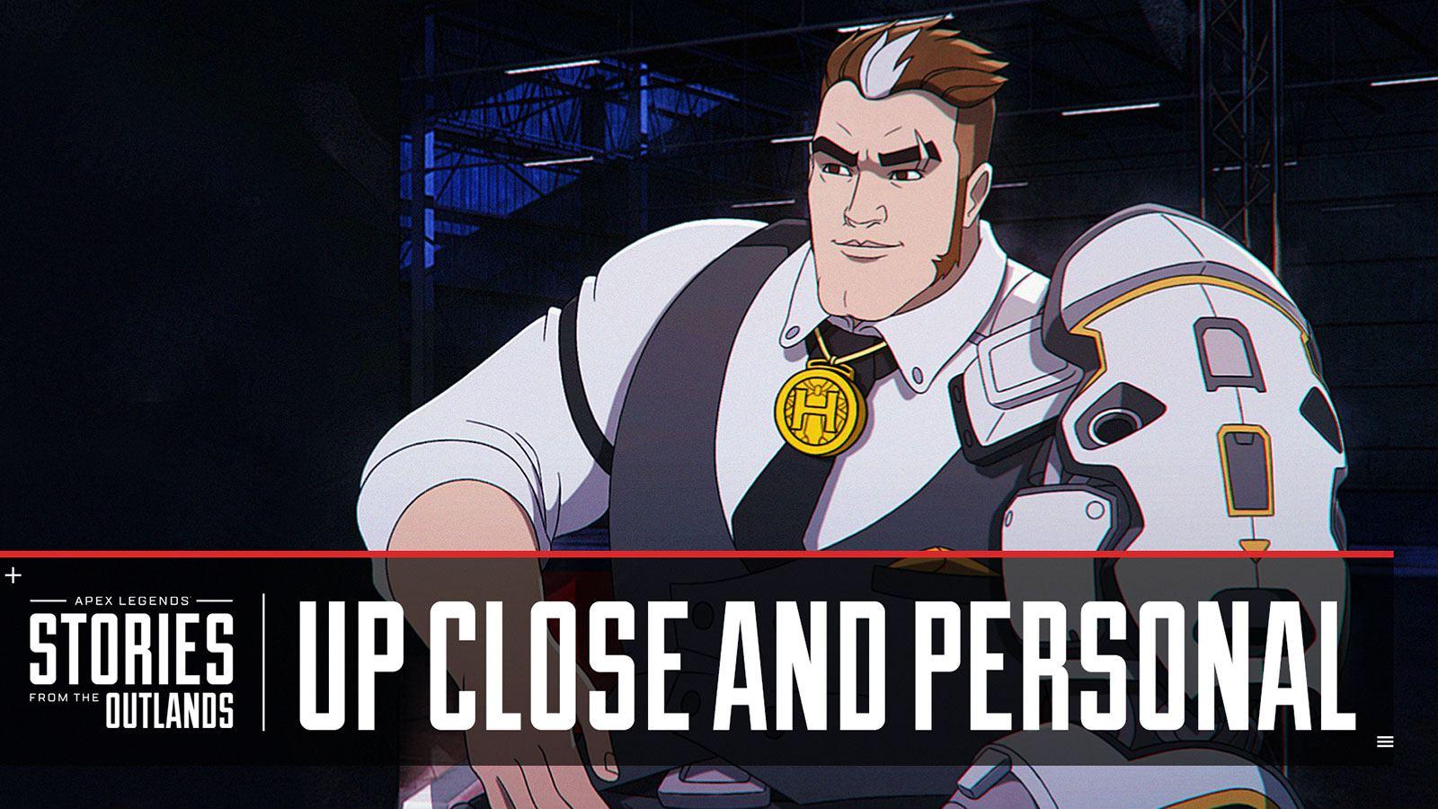 Forge Apex Legends Respawn Entertainment