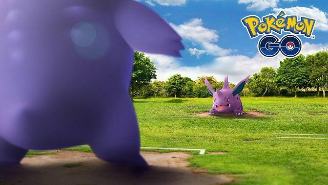 Ligue Combat GO, Pokémon Go Niantic