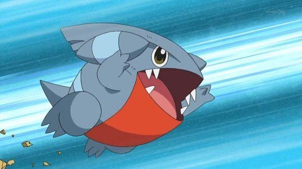 Griknot rareté Pokémon Go