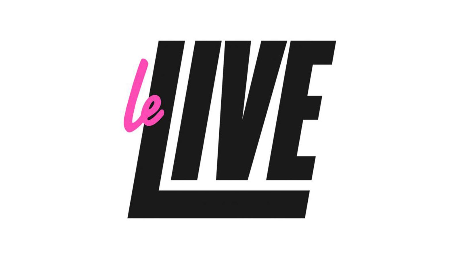 Webedia lance LeLive