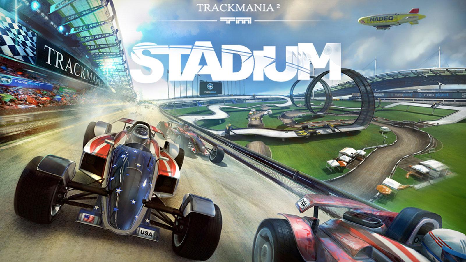 Un tournoi sur Trackmania aura lieu à la Lyon e-Sport