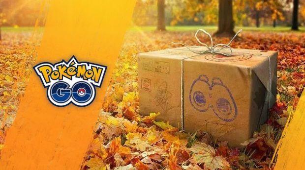 affiche recherches de terrain pokémon go