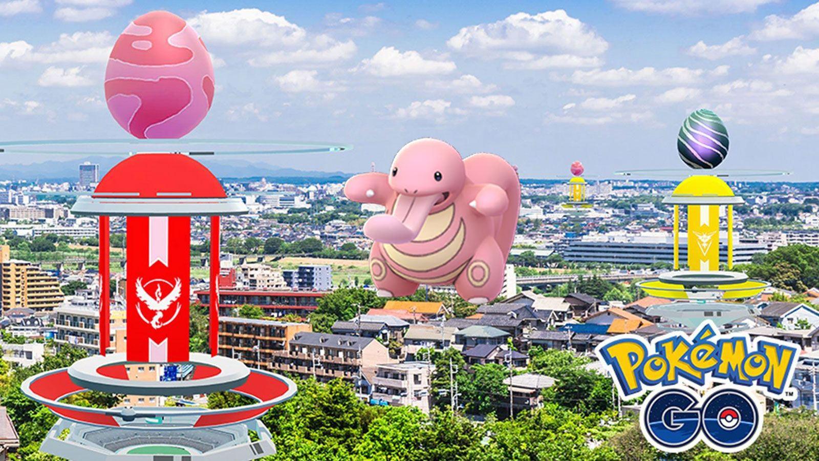 événements février pokémon Go Niantic