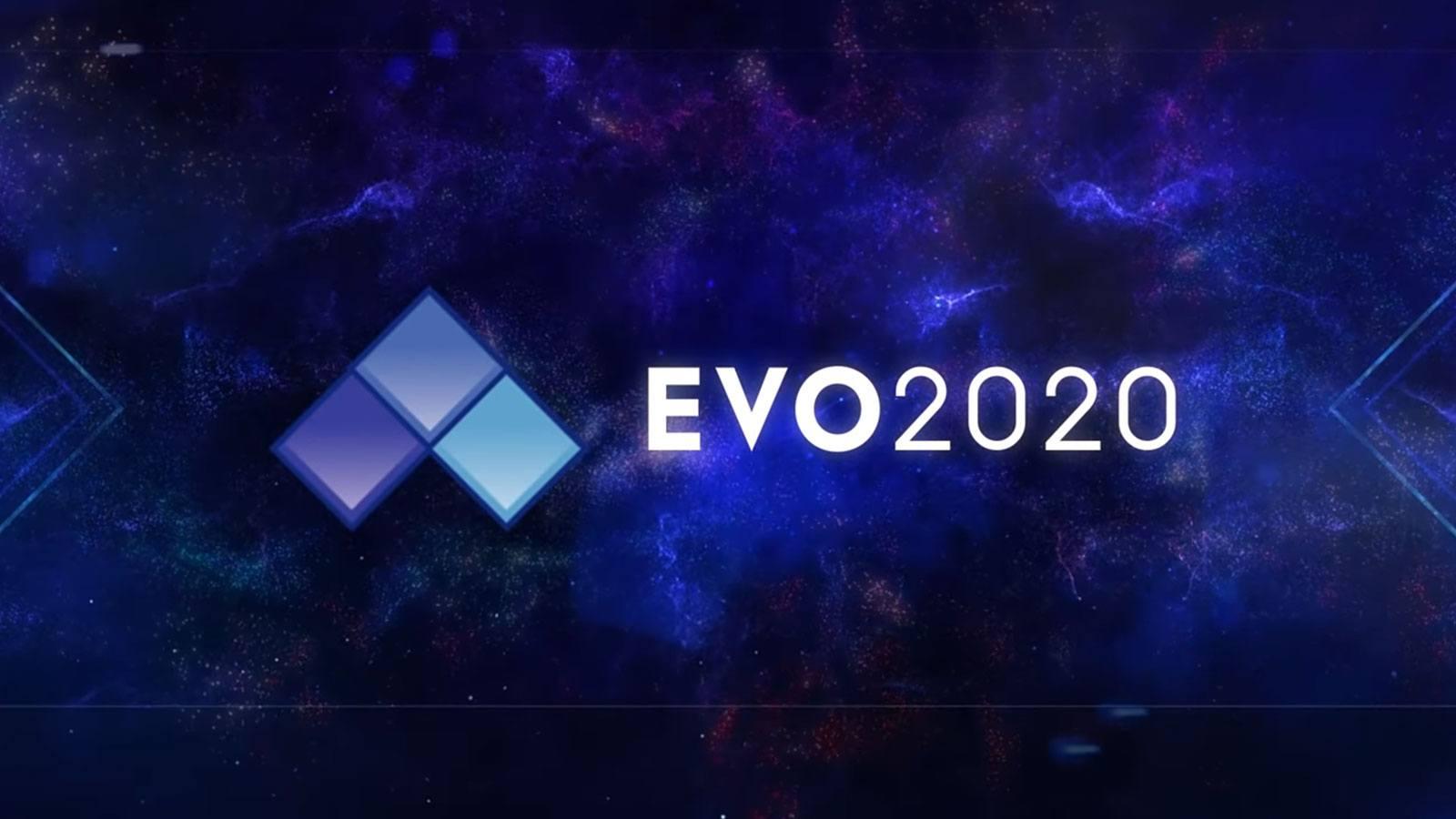 affiche officielle EVO 2020