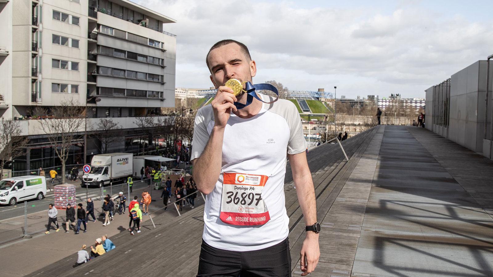 Les streamers du Z Event vont s'attaquer au Marathon de Paris