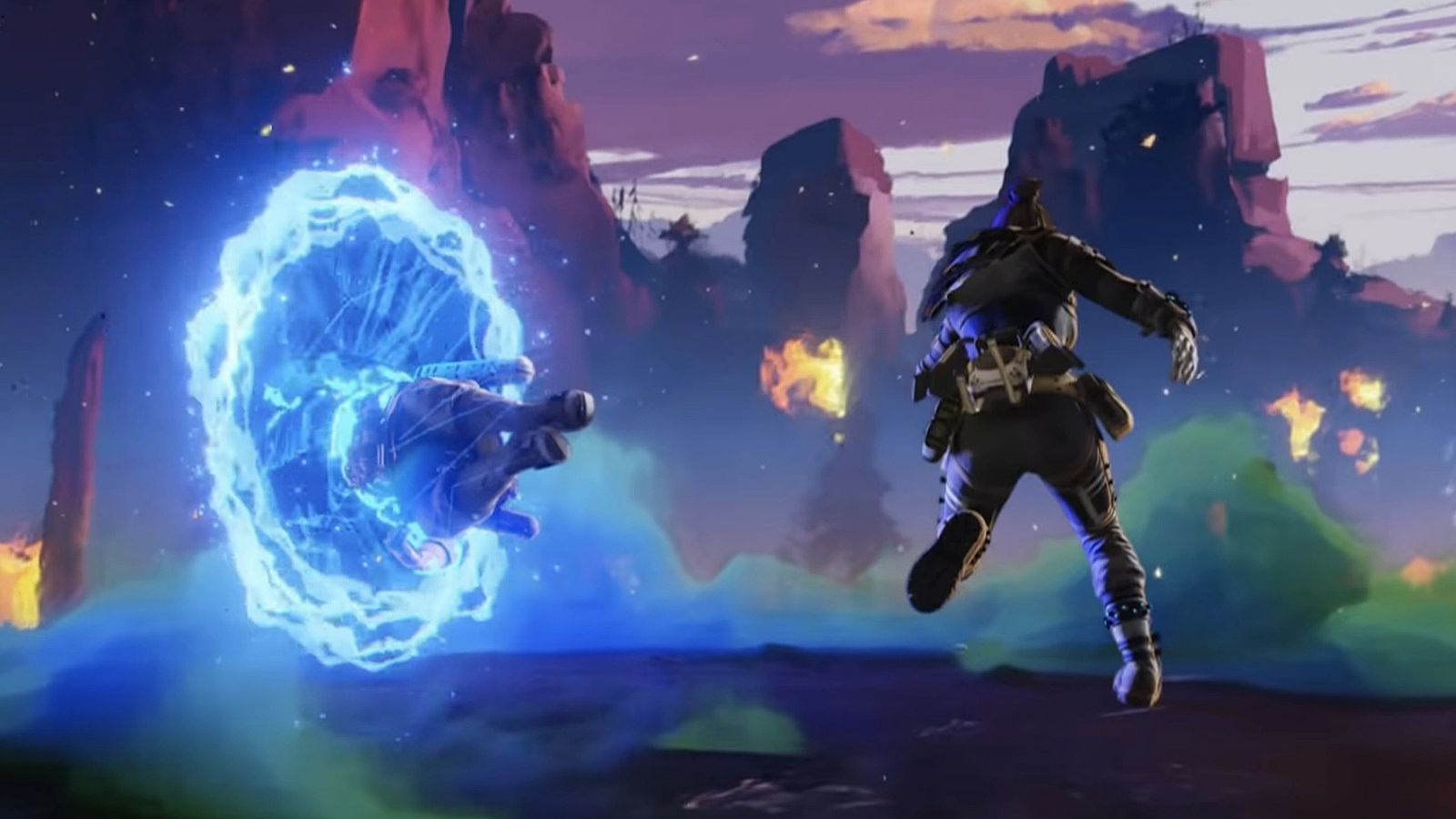 Apex Legends Wraith compétences REspawn Entertainment