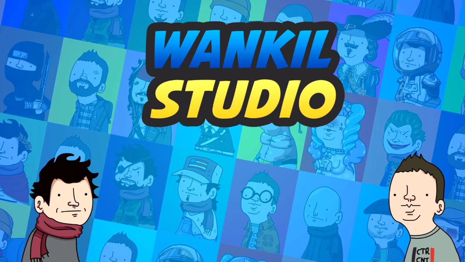Le Wankil Studio se lance dans une nouvelle FAQ