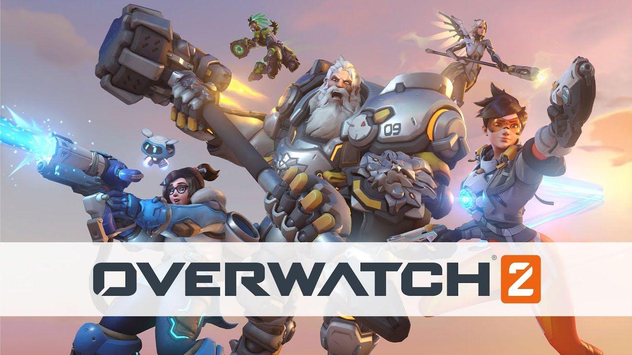 Overwatch 2 Activision-Blizzard