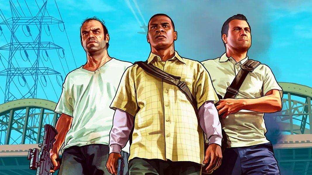 GTA est l'une des licences les plus populaires de Rockstar