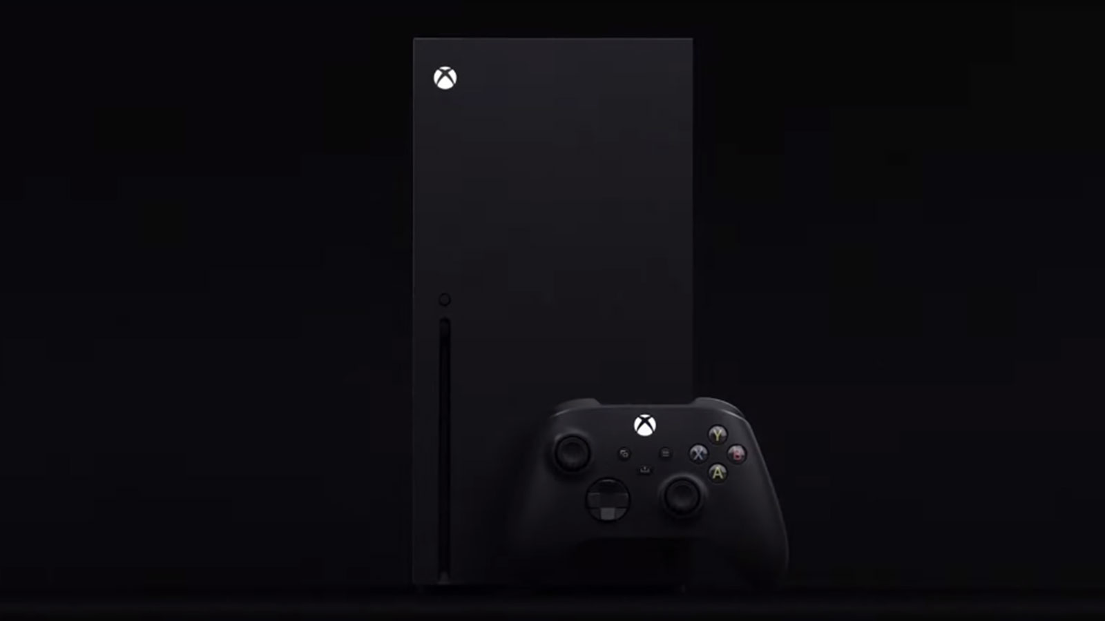 Xbox Series X puissance microsoft phil spencer