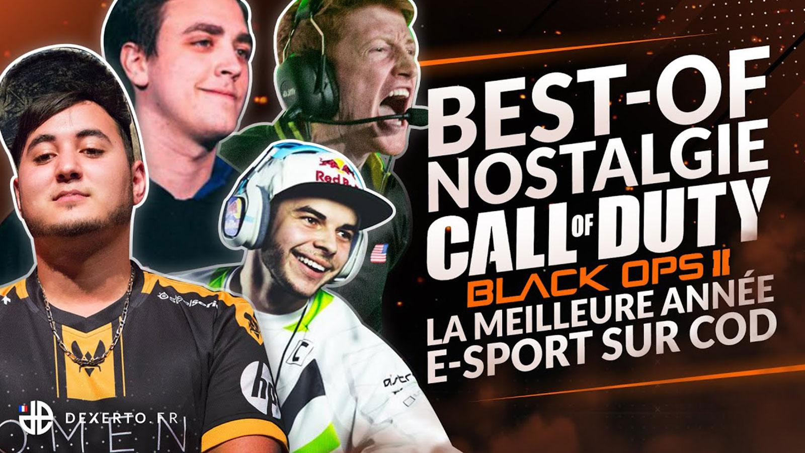 Best of Black Ops 2 Call of Duty