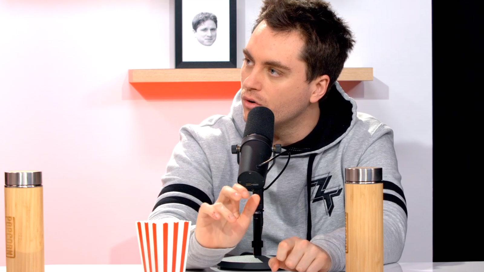 ZeratoR a annoncé lors de popcorn un tournoi AOE FFA