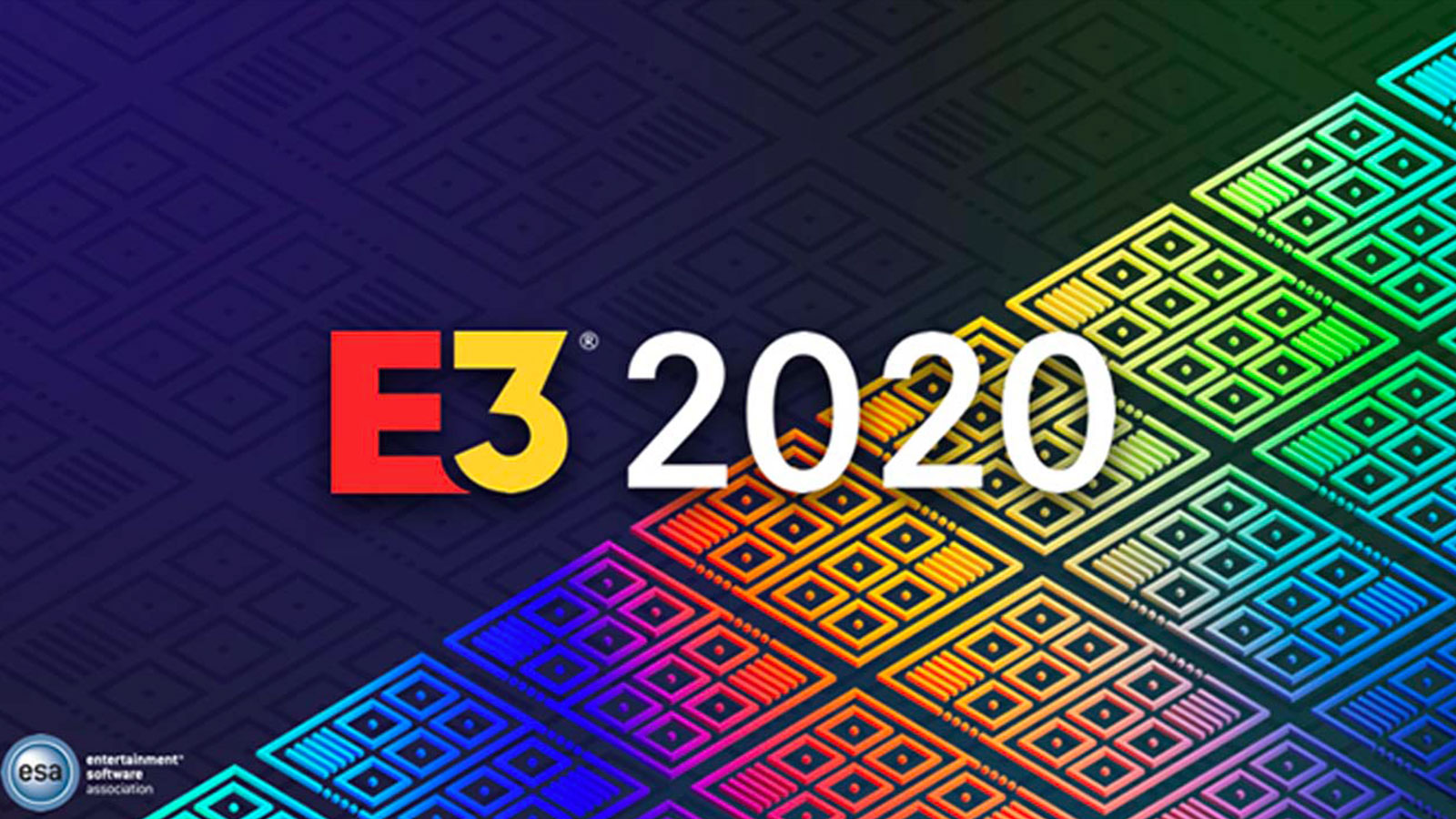A son tour, l'E3 2020 se retrouve menacé