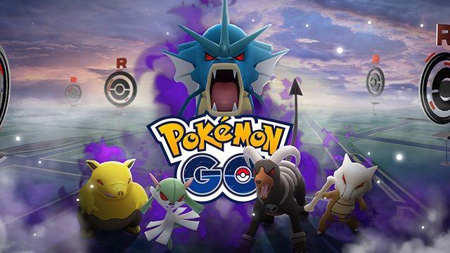 Pokémon Go obscurs Niantic
