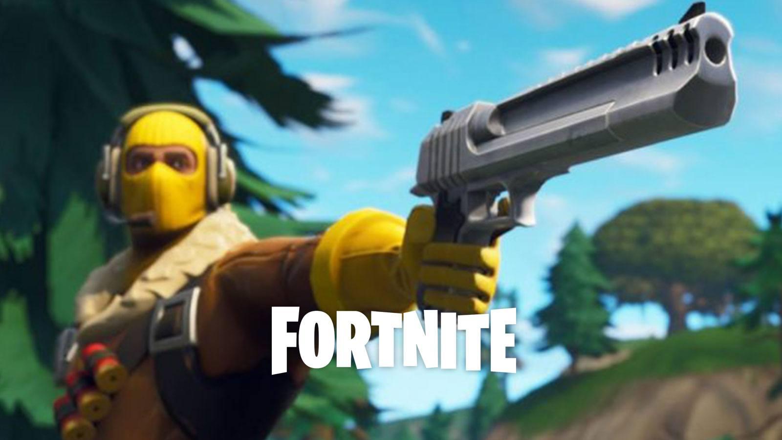 Fortnite Epic Games Aim Assist Legacy