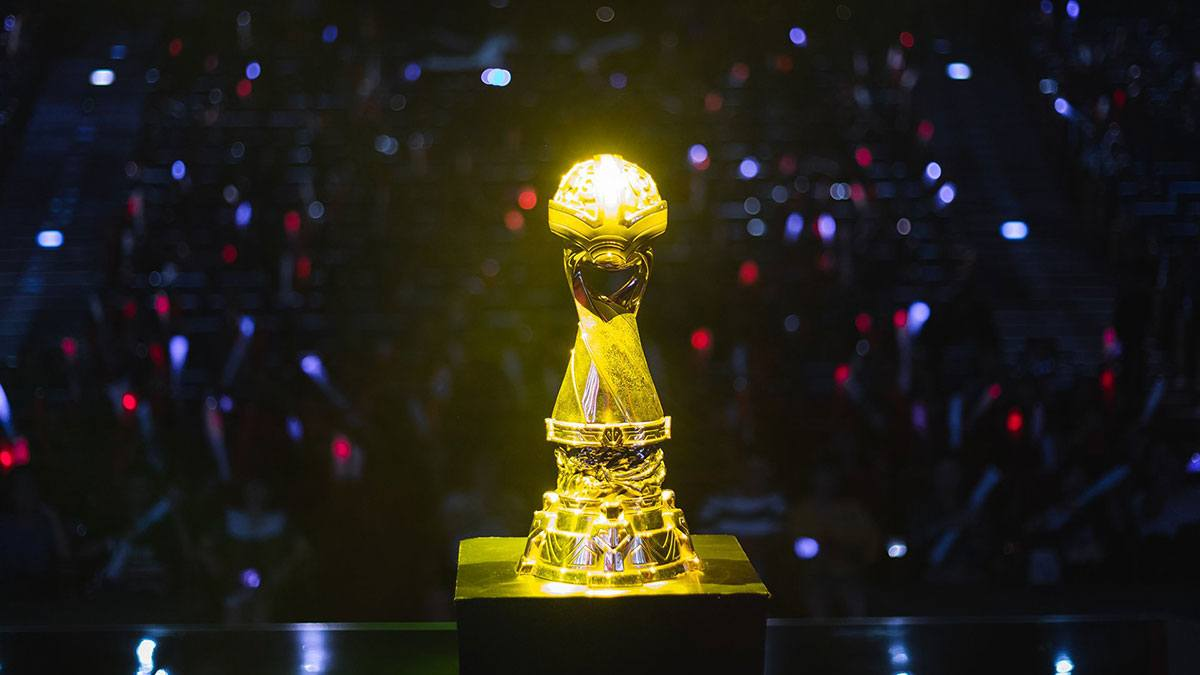 Coupe du Mid Season Invitational