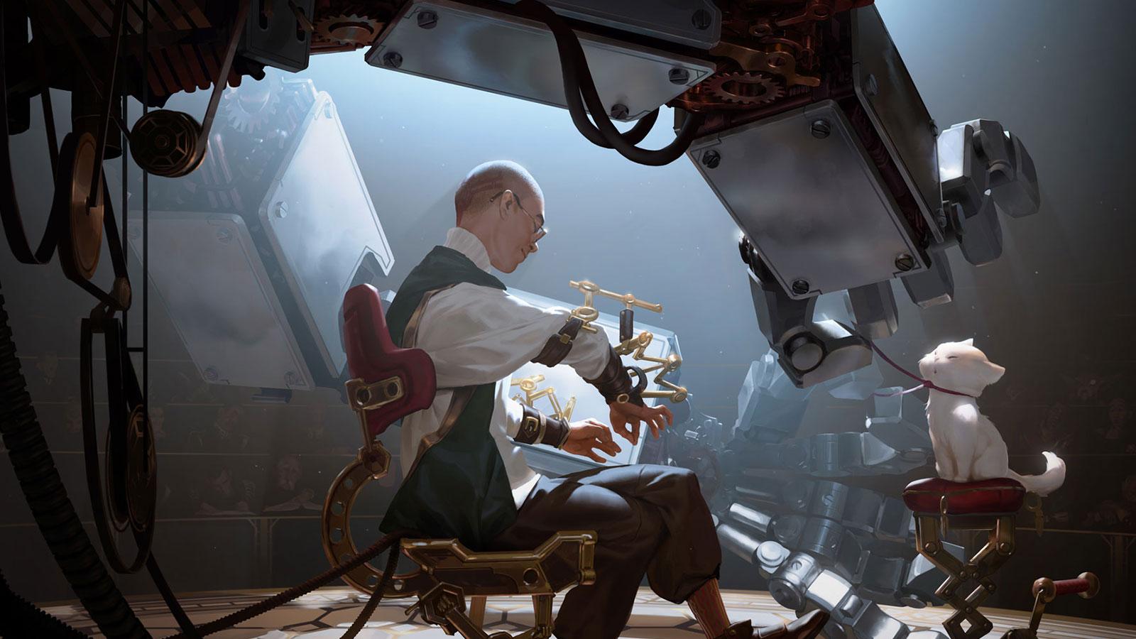 Riot Games fait le point sur la bêta de Legends of Runeterra