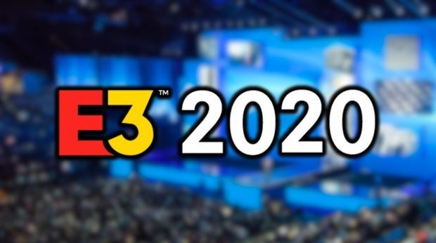 E3 2020 annulation coronavirus