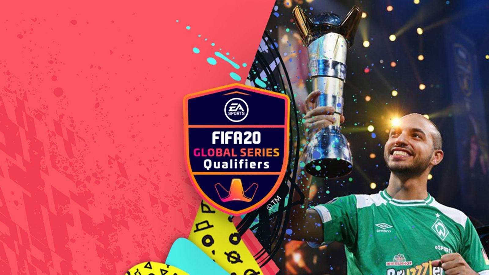 EA Sports FIFA20 Global Series annulés Coronavirus
