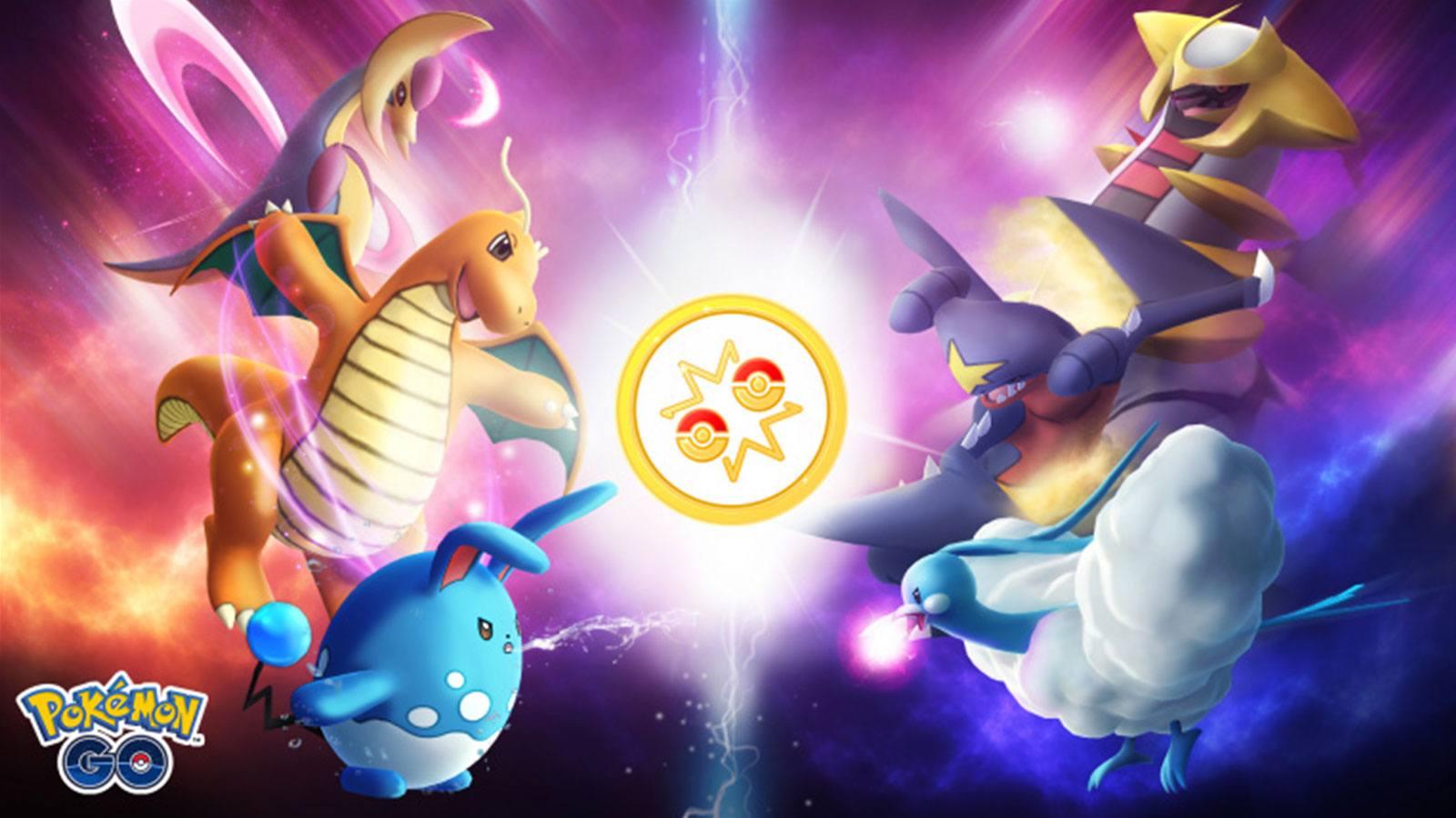 Pokémon Go Niantic Ligue de Combat Go