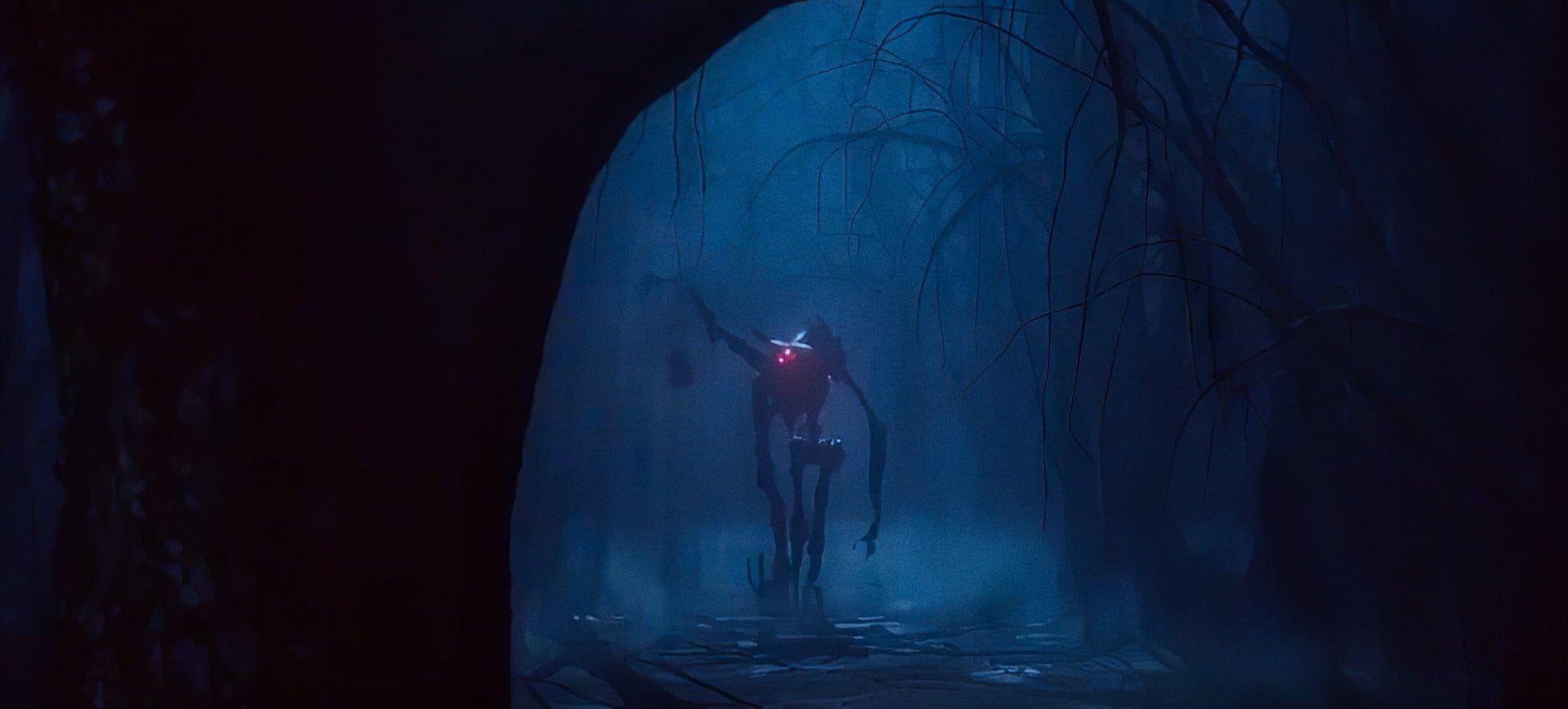 Riot Games teaser Fiddlesticks