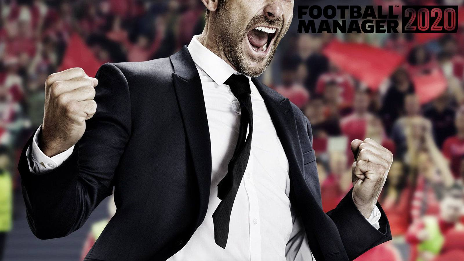 Football Manager 20 Sports Interactive