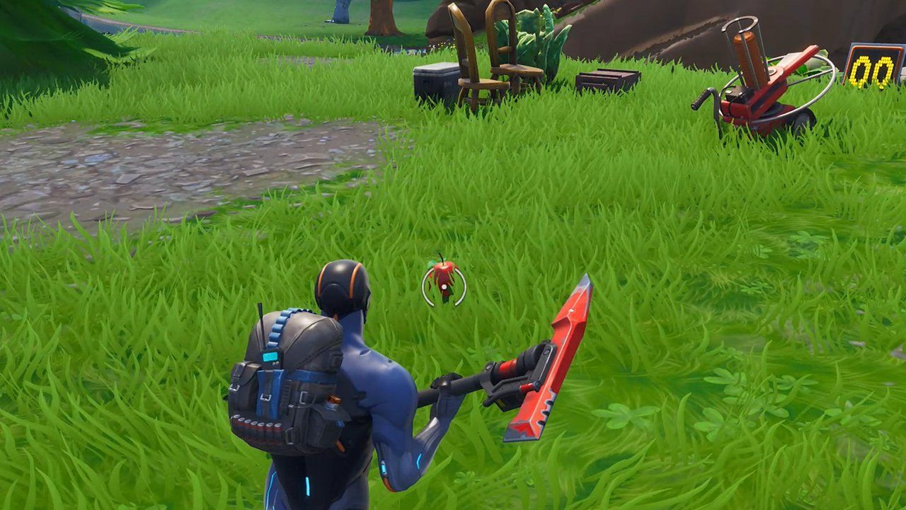 consommables Fortnite Epic Games