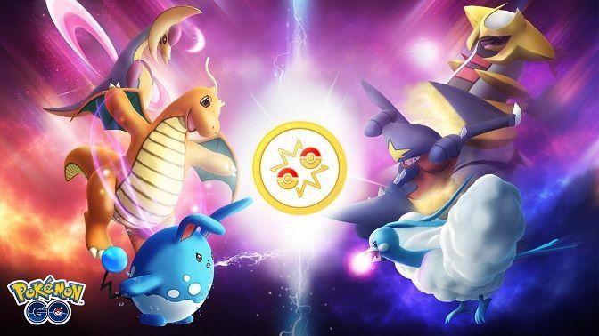 Filtres de recherche Pokémon Go Niantic