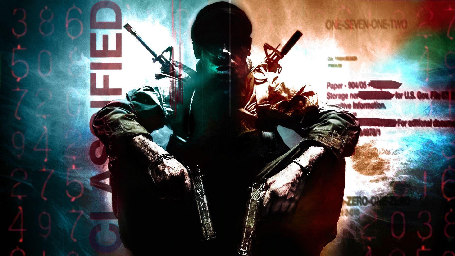 image CoD Activision