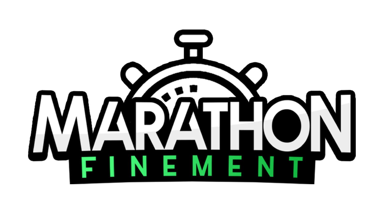 Pendant le confinement ZeratoR a décidé d'organiser le Marathonfinement